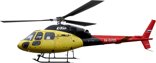 AS355 NP